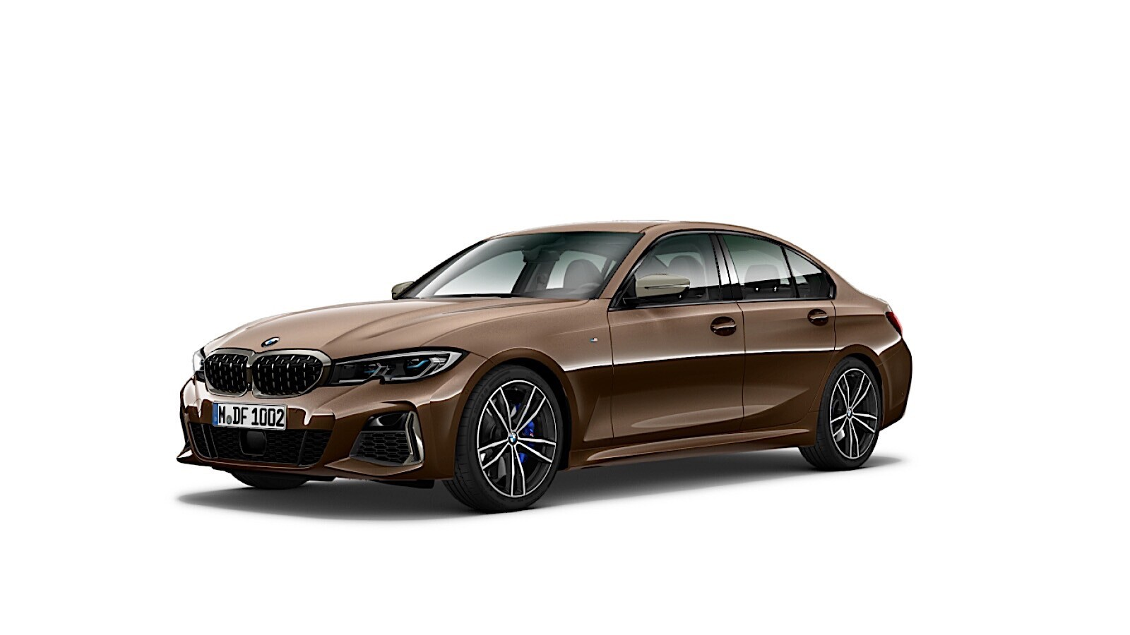 Here's How the 2019 BMW 3 Series G20 is Made - autoevolution