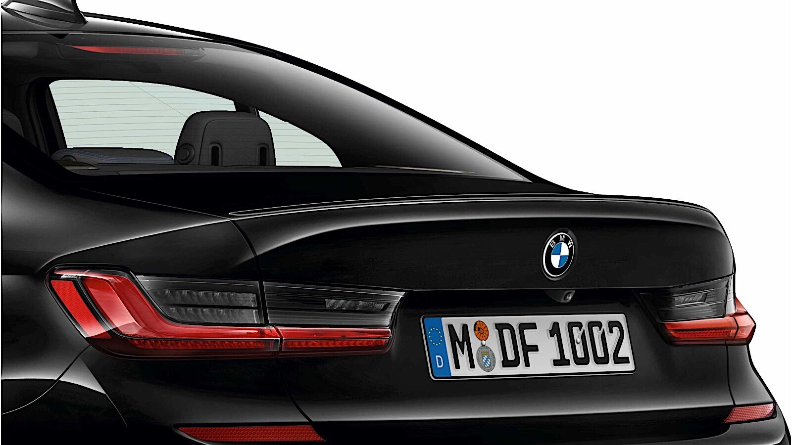 Here S How The 2019 Bmw 3 Series G20 Is Made Autoevolution