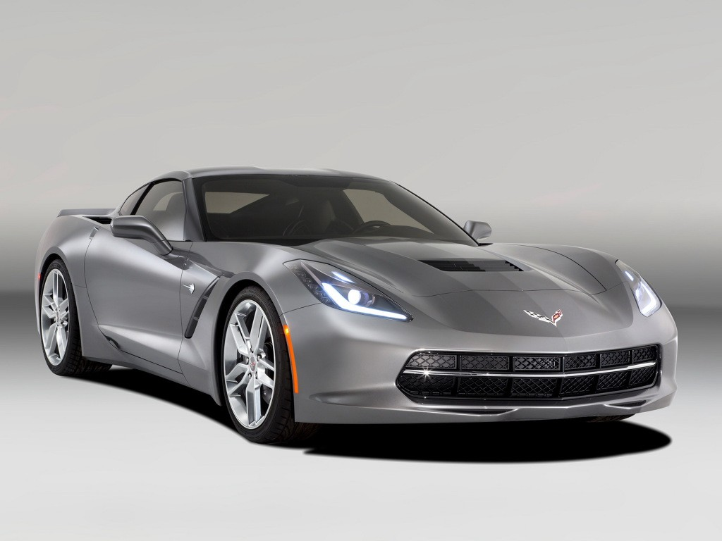 Here's How The C7 Corvette Changed For Model Year 2018 ...
