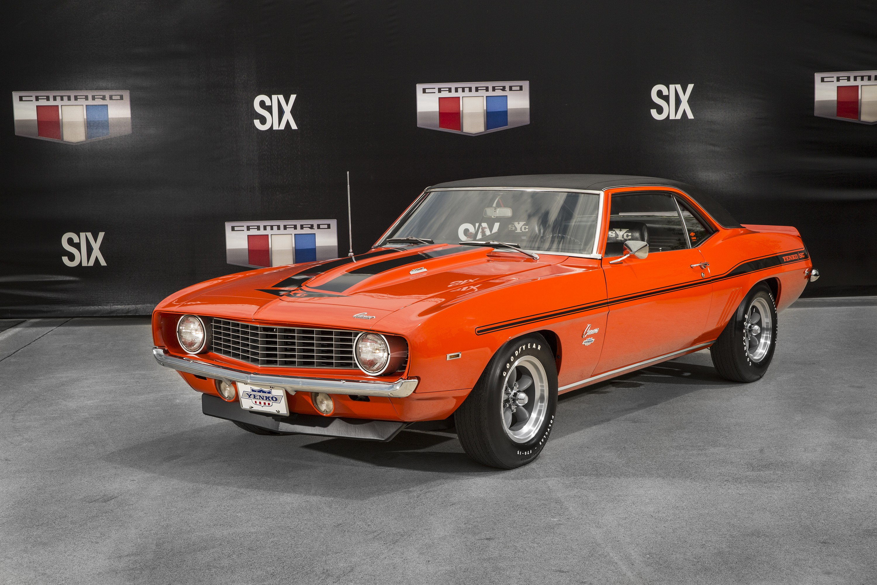 1969 chevrolet camaro for sale autotraderca - HD 1600×1067