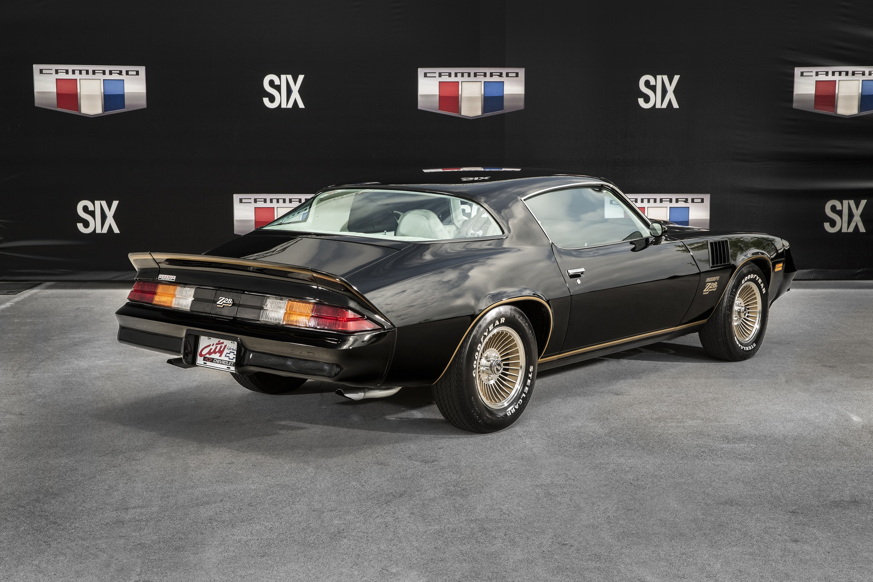 Here's How the Chevrolet Camaro Changed From 1966 to the ...