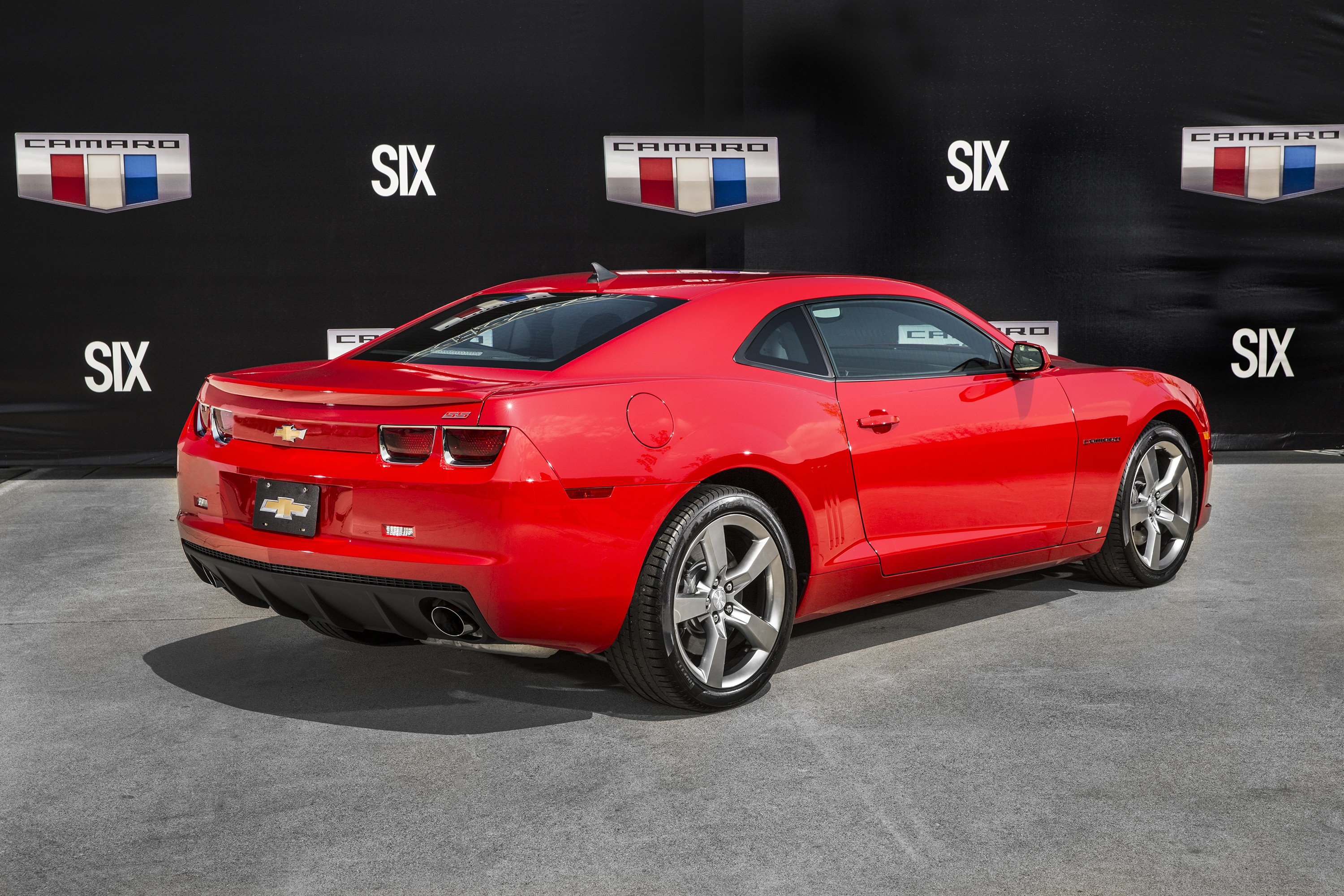 Heres How The Chevrolet Camaro Changed From 1966 To Present Day Ss 2010