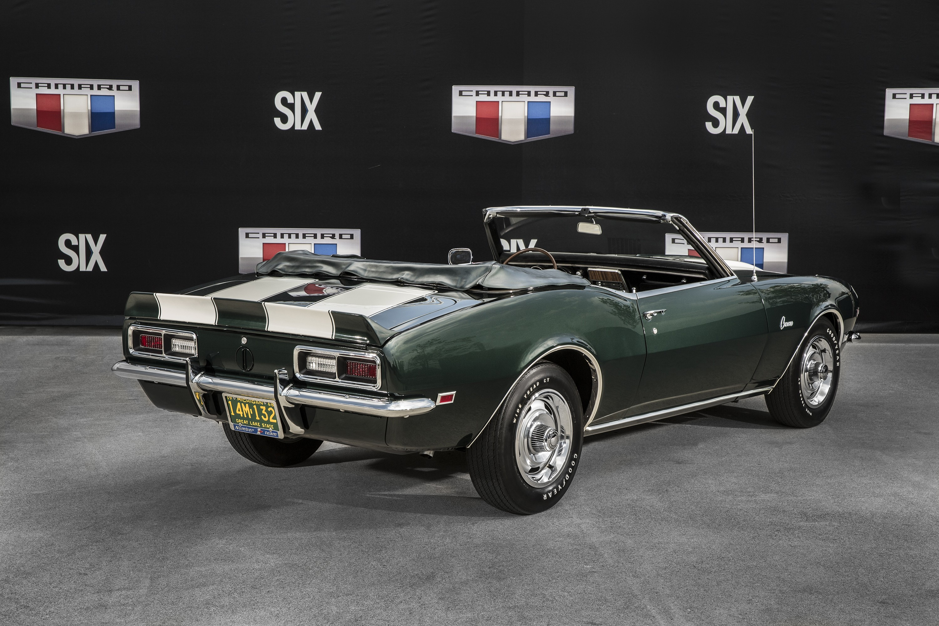 Heres How The Chevrolet Camaro Changed From 1966 To The
