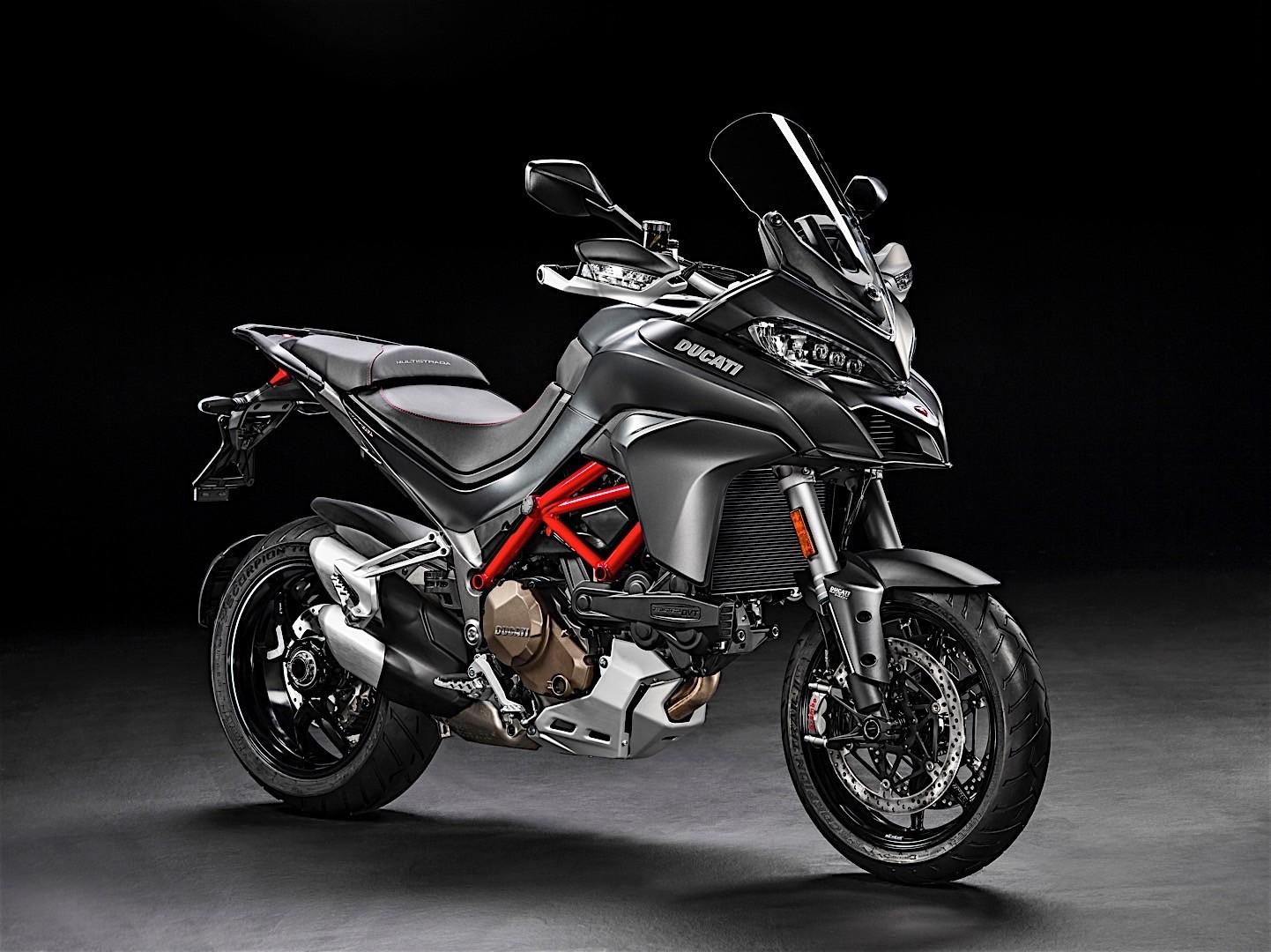 Here S What Ducati Brings At Intermot 2016 Autoevolution