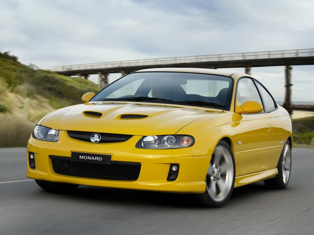 Holden Confirms Rwd Two Door Sports Car With V8 Engine Autoevolution