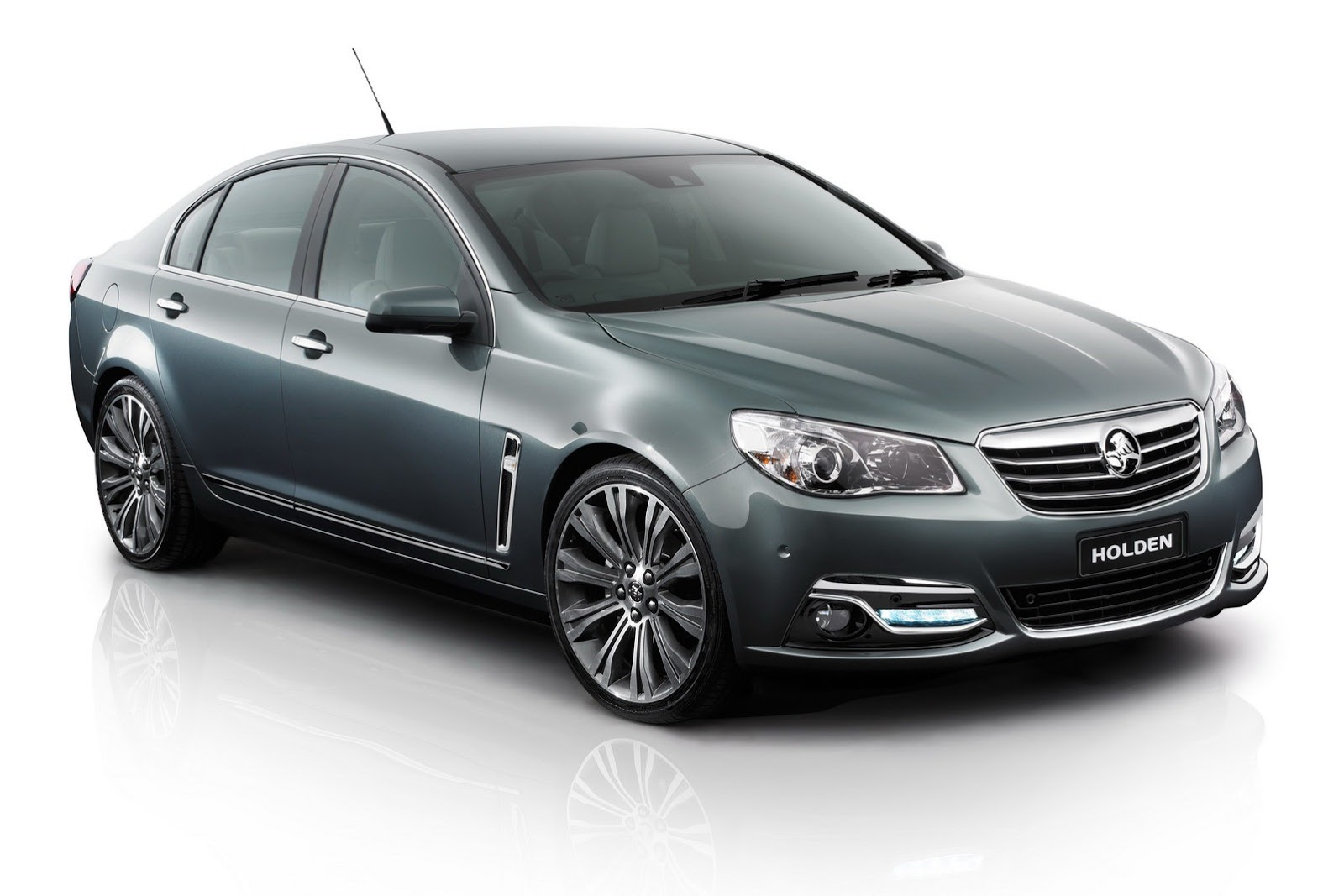 Holden reveals 2014 vf commodore aka the chevy ss autoevolution