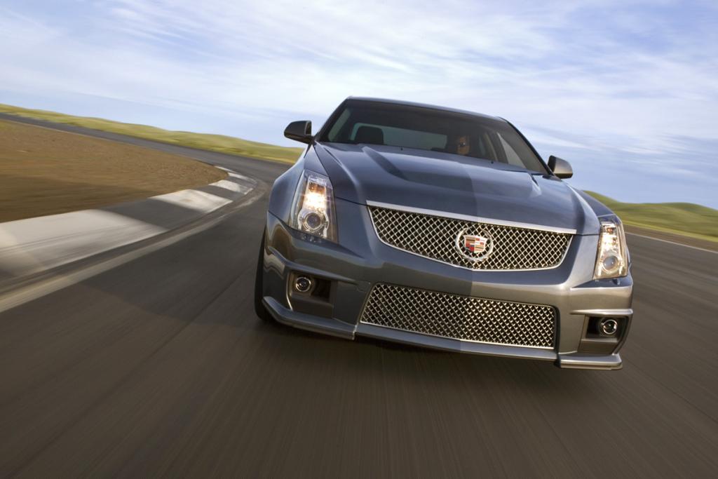 Holy Cheap Cadillac Batman Autoevolution