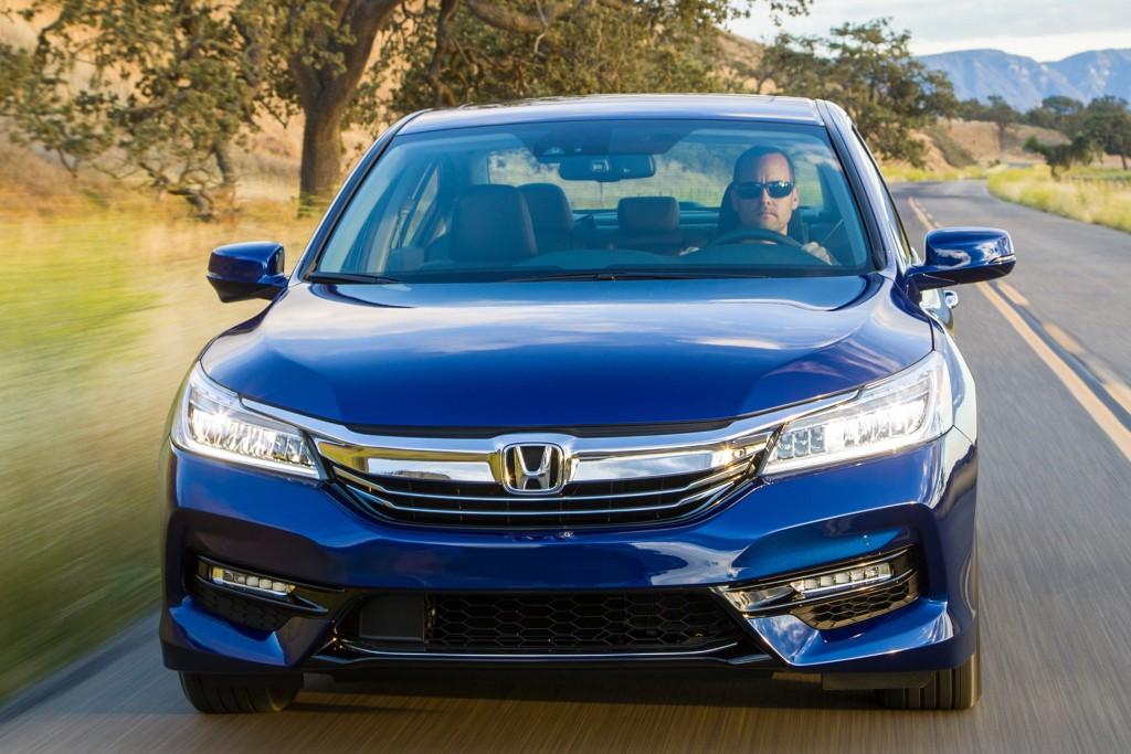 Honda Accord Could Return To European Market If Sales Estimates