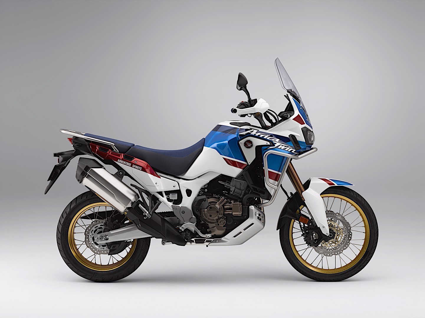 2018 ktm rally. Brilliant 2018 2018 Honda CRF1000L2 Africa Twin Adventure Sports   With Ktm Rally Y