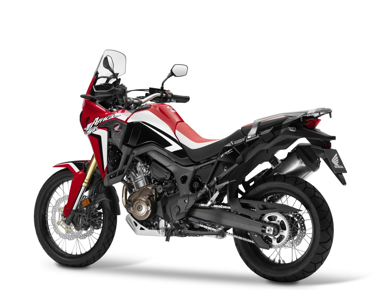 honda africa twin colors base price and more tech. Black Bedroom Furniture Sets. Home Design Ideas