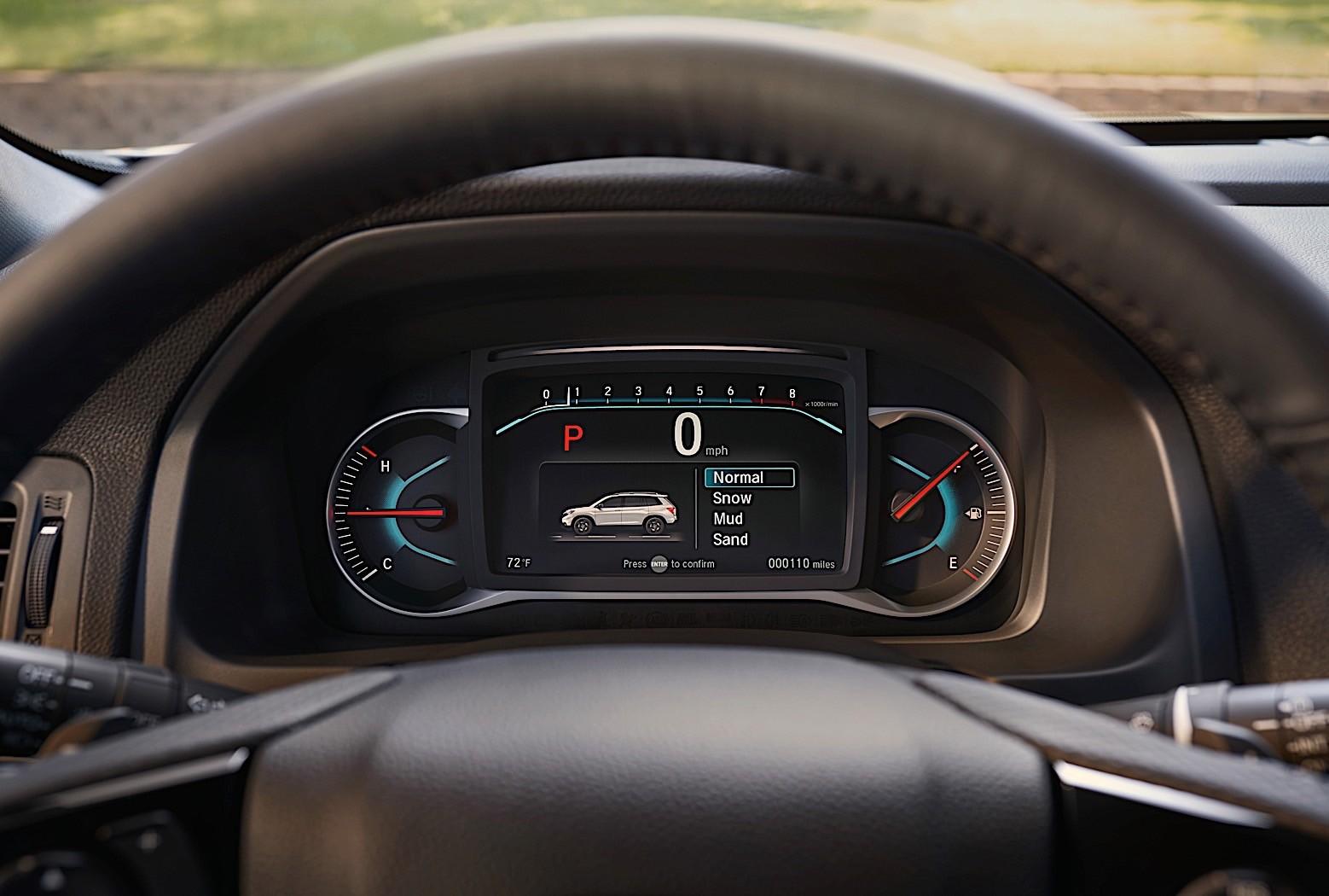Honda Pilot Towing Capacity >> Honda Alabama Starts Production Of 2019 Passport - autoevolution