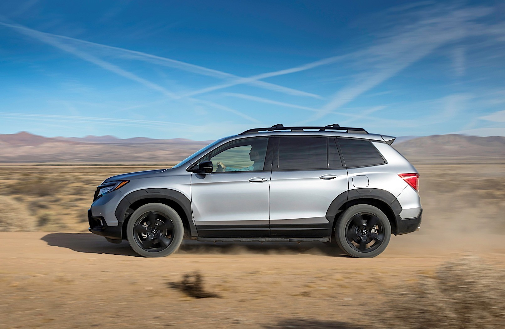 Honda Pilot Towing Capacity >> Honda Alabama Starts Production Of 2019 Passport - autoevolution
