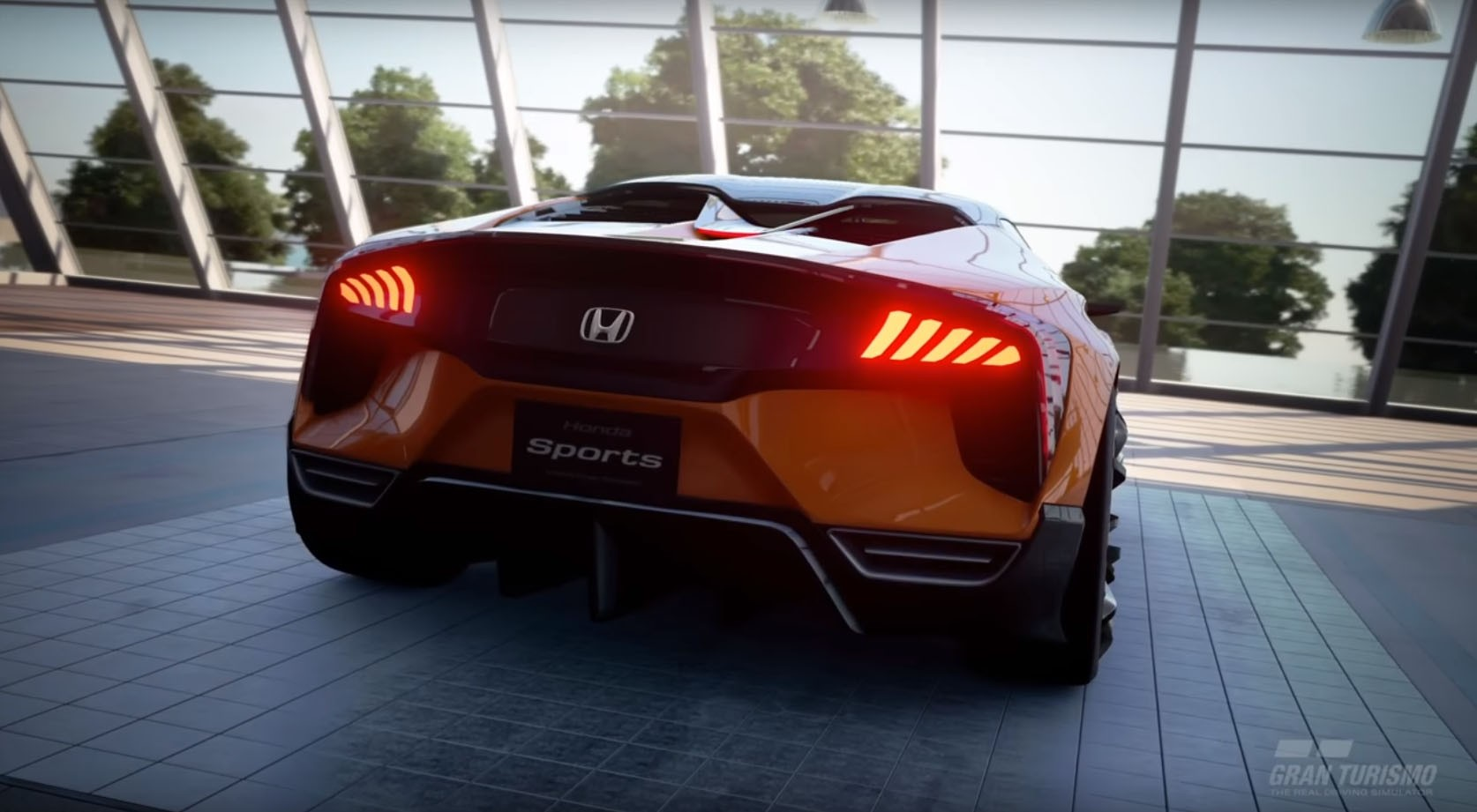 """Honda """"Baby NSX"""" Coming Soon to the Streets (of Gran ..."""