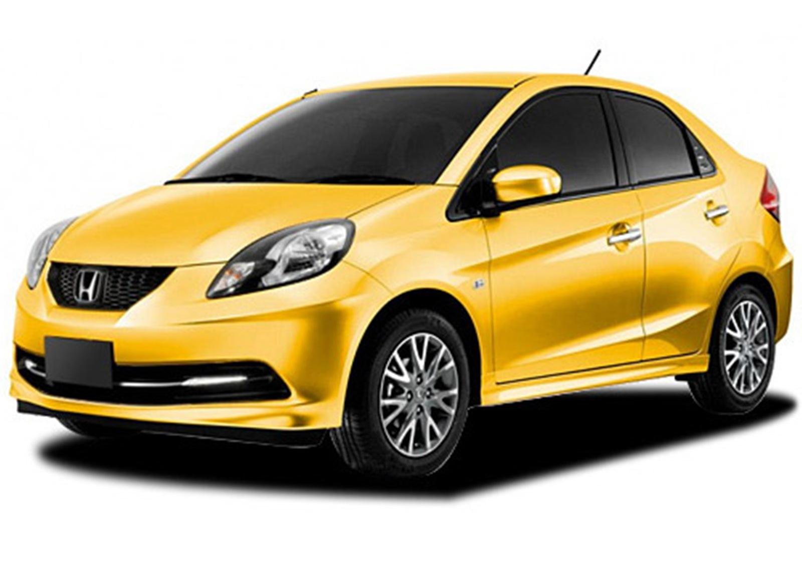 Honda brio honda brio price honda brio diesel mileage for Honda black car