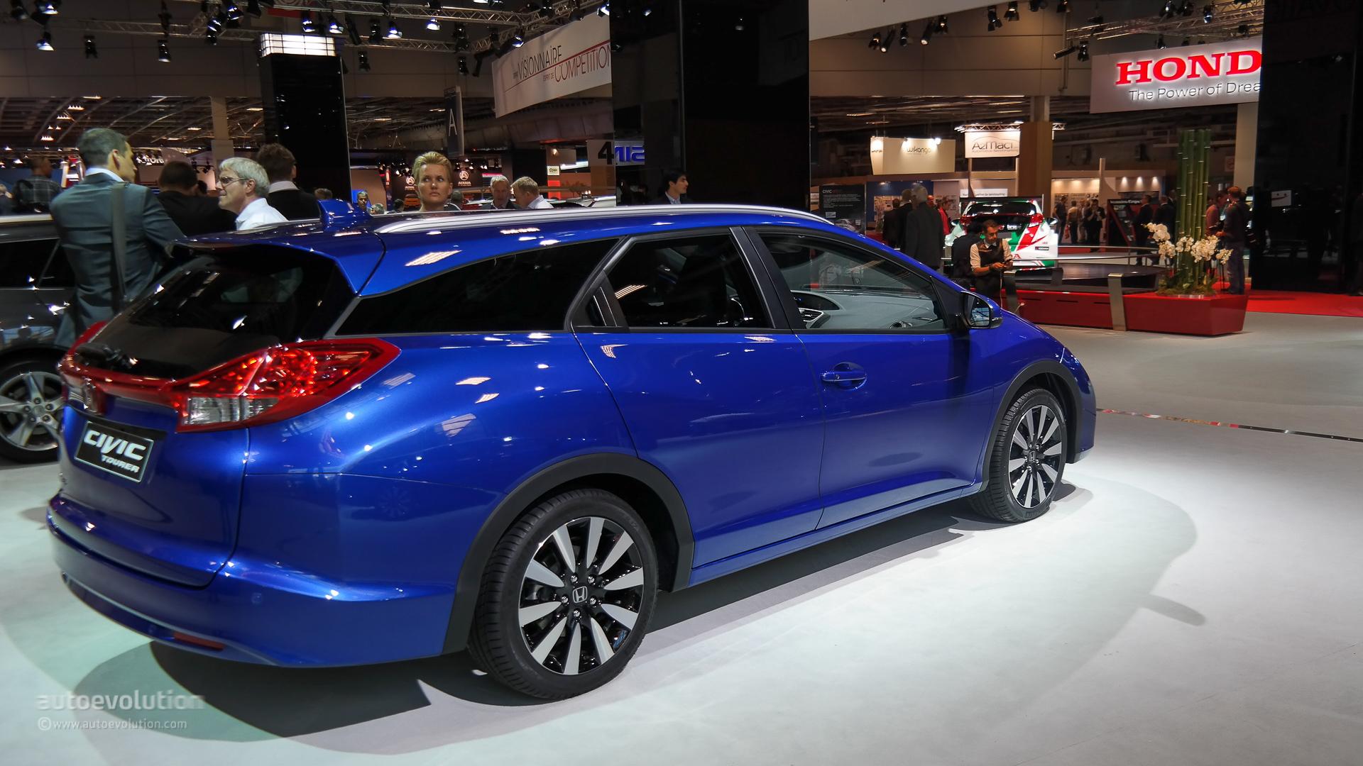 honda civic 5 door hatchback coming to the us in 2016 car interior design. Black Bedroom Furniture Sets. Home Design Ideas