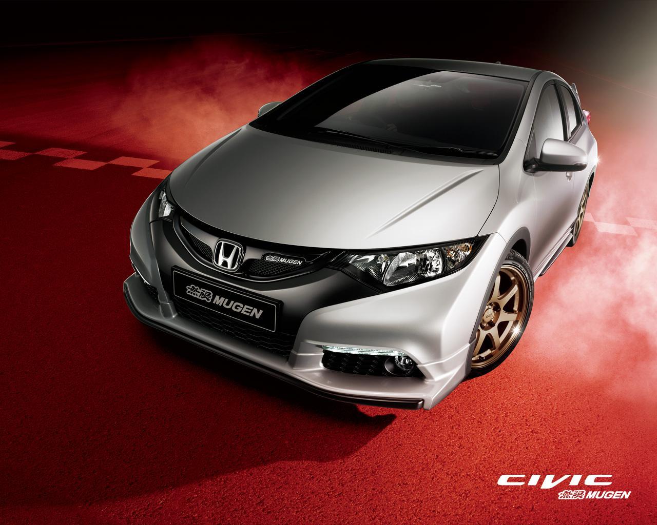 2016 Honda Accord For Sale >> Honda Civic Hatchback Gets Mugen Styling Pack - autoevolution