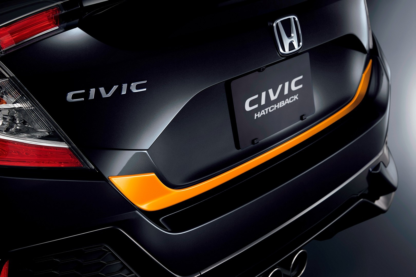 iab revealed official honda quarter report accessories image front civic