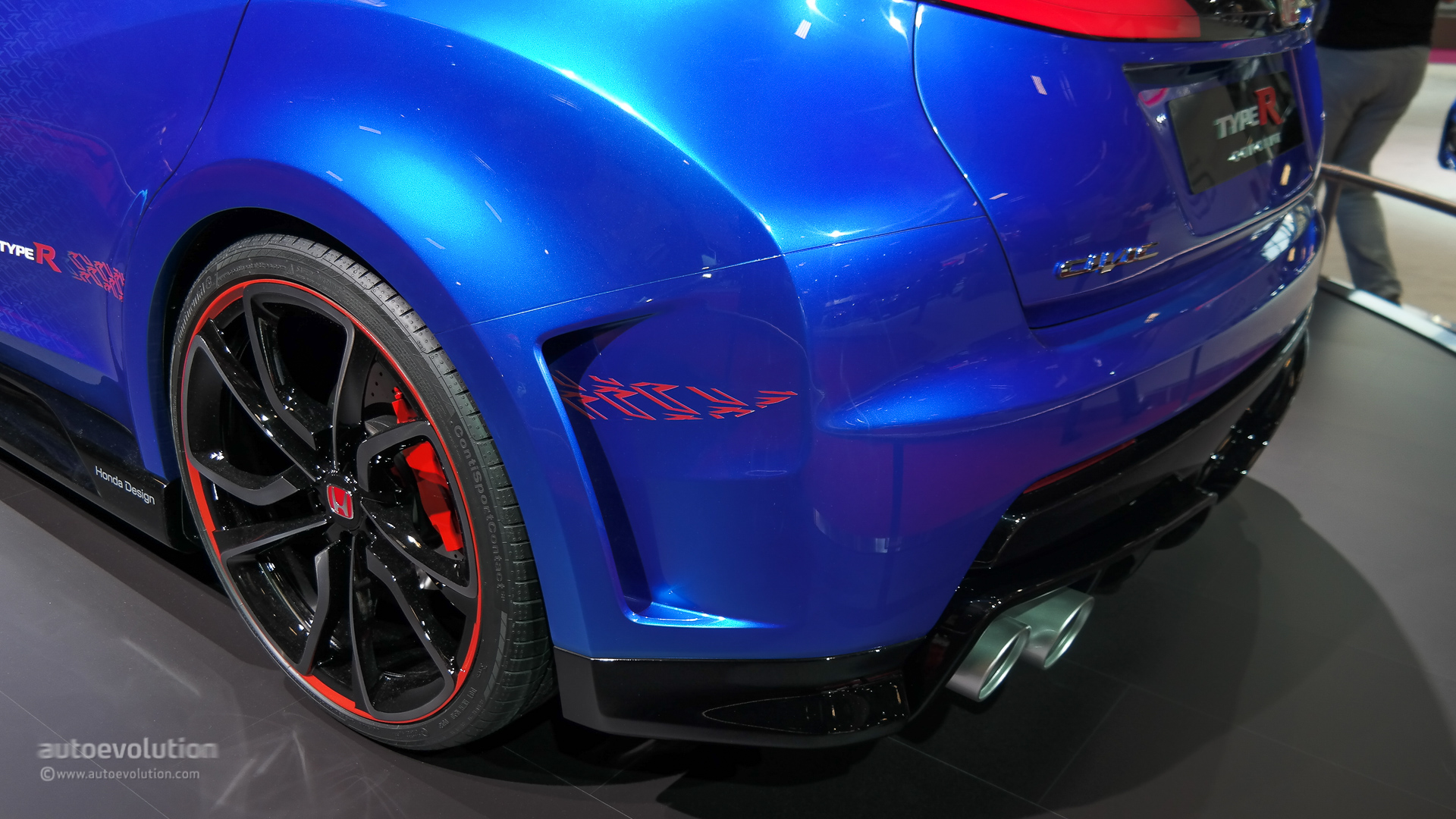 Honda Civic Type R Hot Hatch Confirmed For Australia