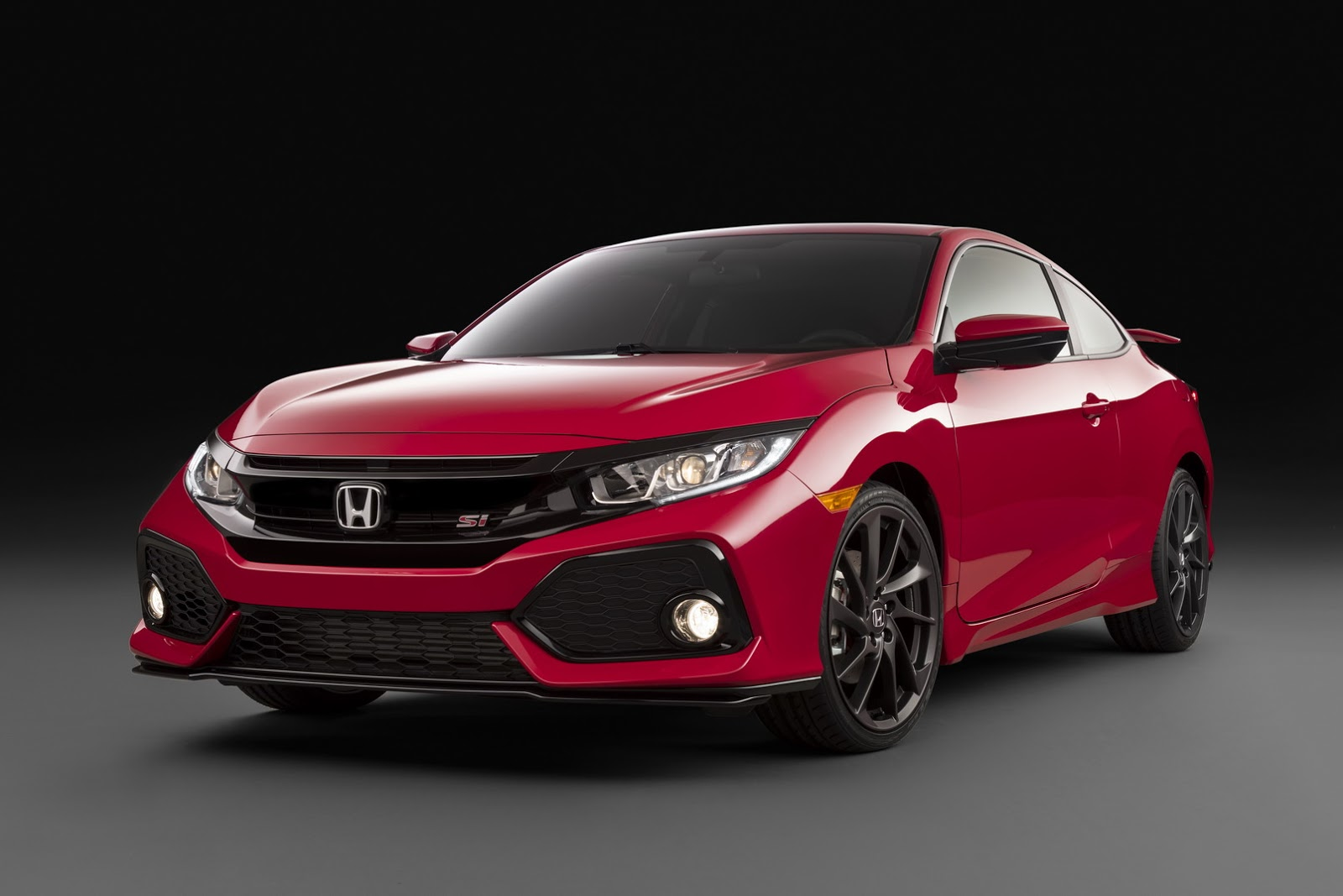 Honda Confirms 2017 Civic Si Will Get 1.5 VTEC Turbo ...