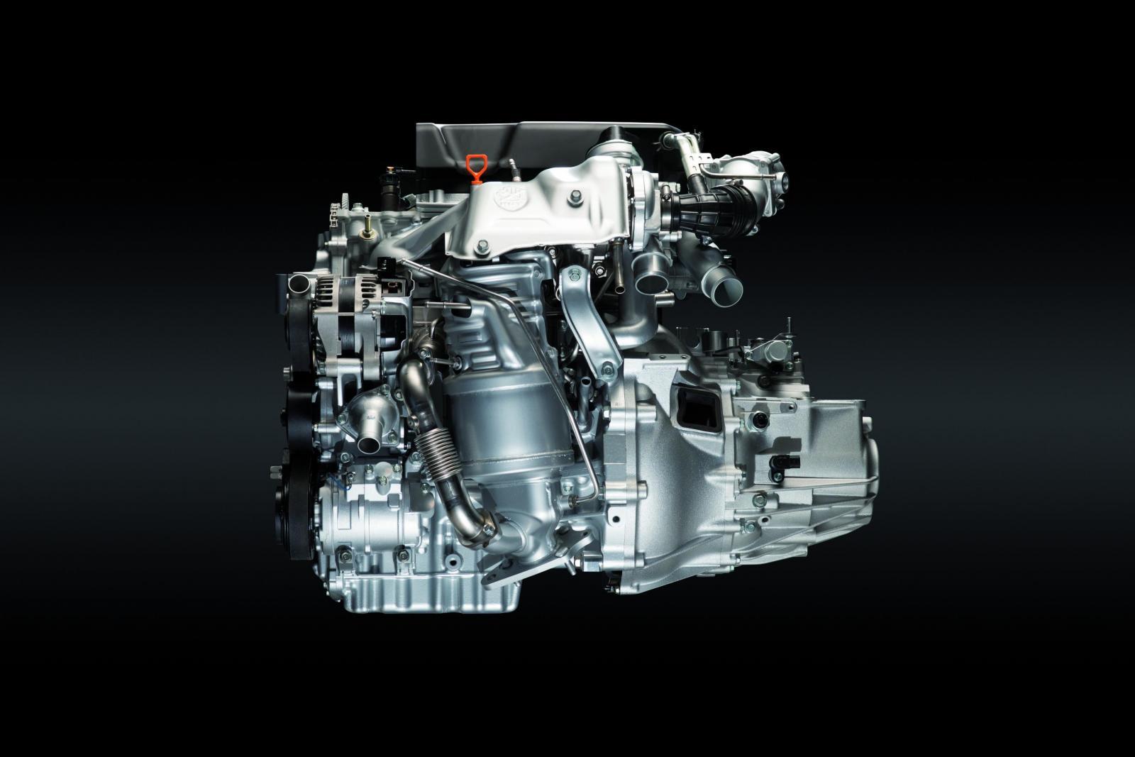 Honda Details 1 6 Liter I Dtec Diesel Engine Autoevolution