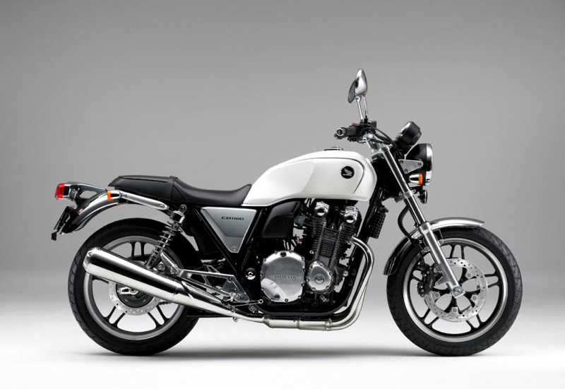 Honda Details Motorcycle Lineup For Tokyo Autoevolution