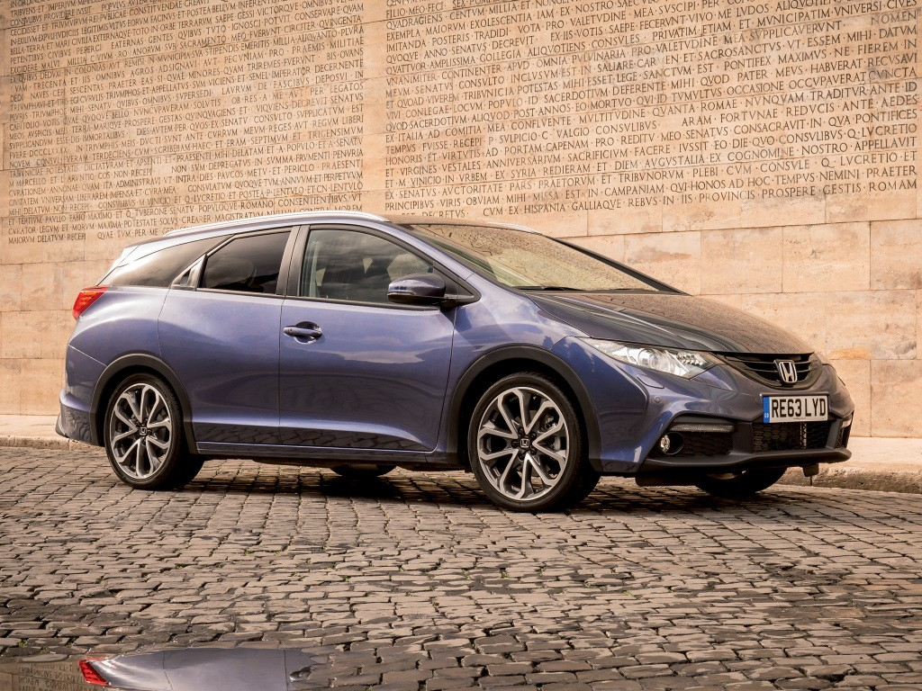 honda discontinues civic tourer diesel engines could be next autoevolution. Black Bedroom Furniture Sets. Home Design Ideas
