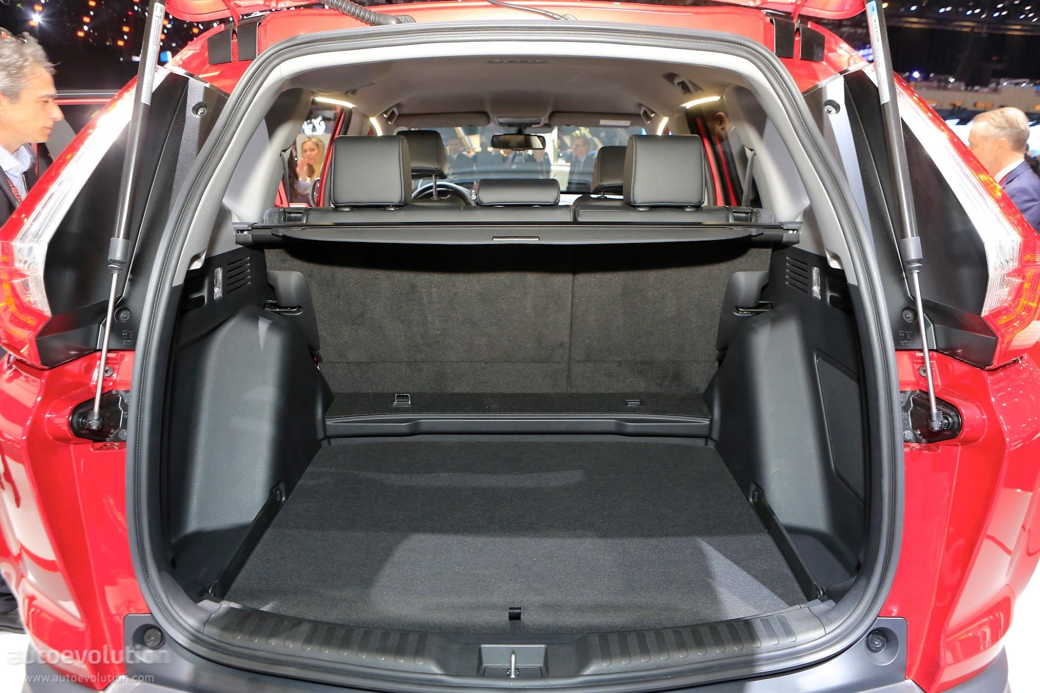Honda Extends Warranty On Civic, CR-V With 1 5-liter VTEC