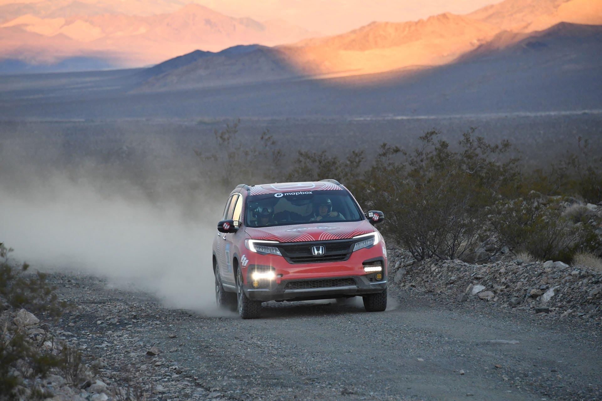 Image Result For Honda Ridgelinea