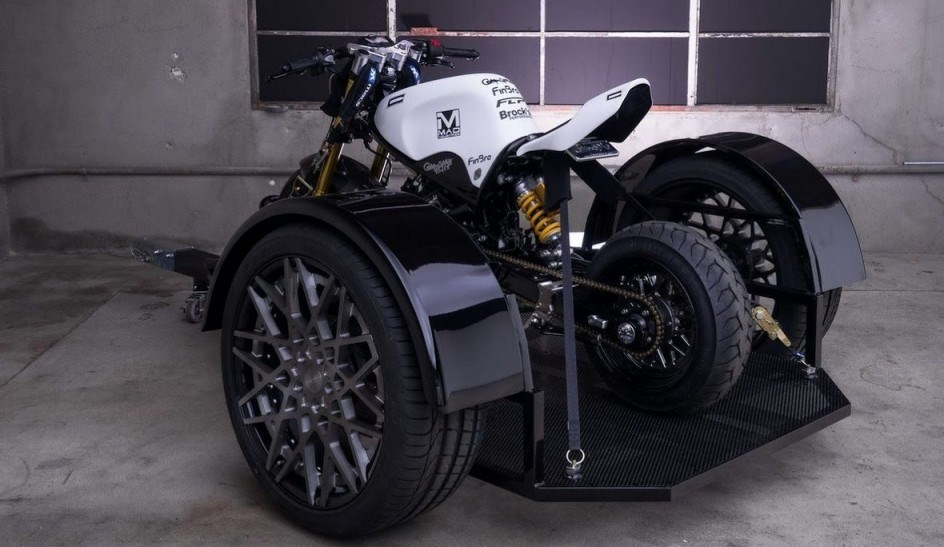 Honda Grom Turns into a Spectacular Streetfighter ...