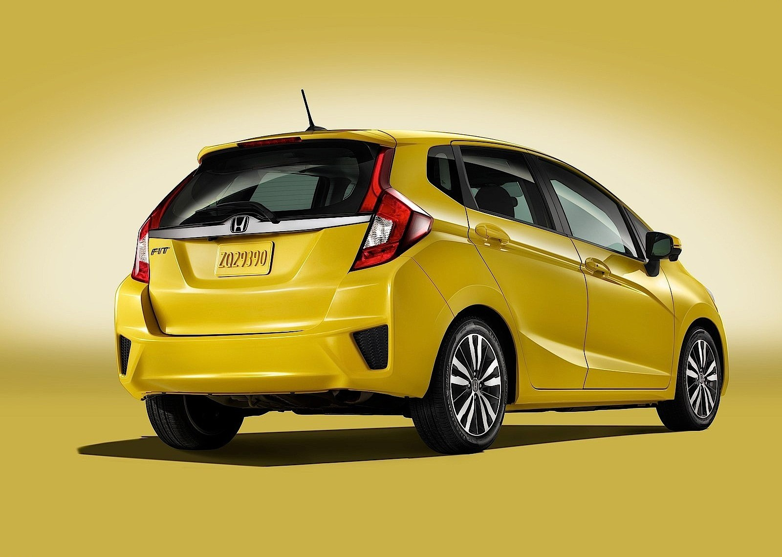 honda jazz fit might get 1 0 liter turbo from civic. Black Bedroom Furniture Sets. Home Design Ideas