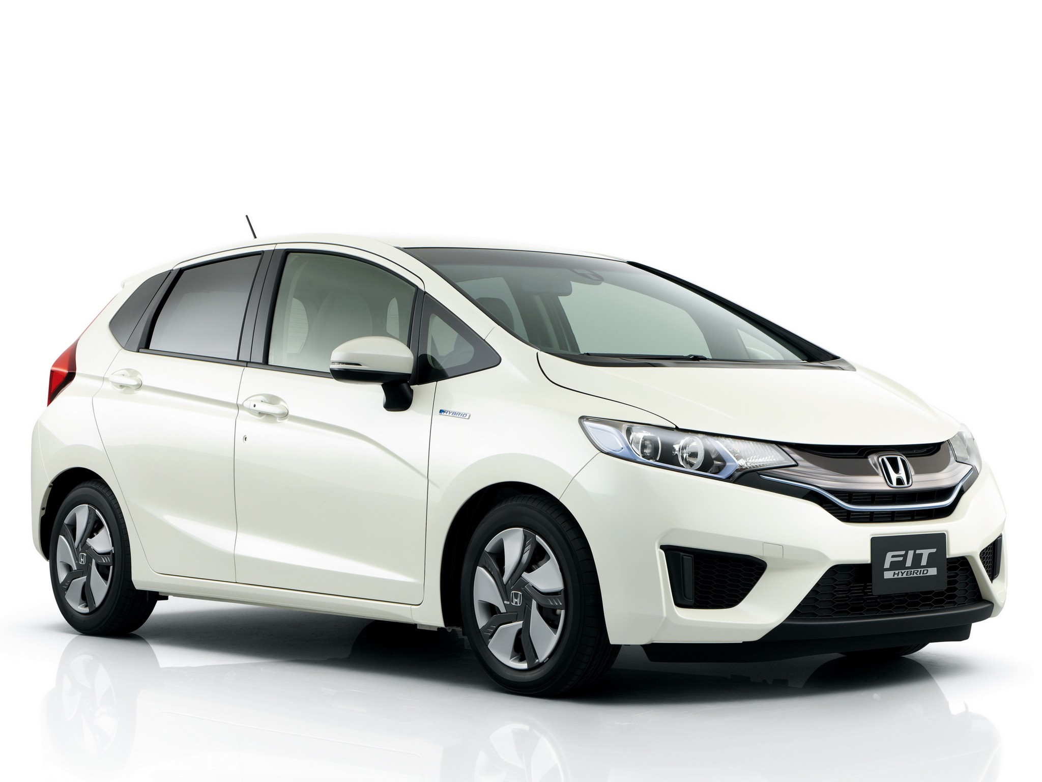 Honda Jazz / Fit Might Get 1.0-Liter Turbo from Civic - autoevolution