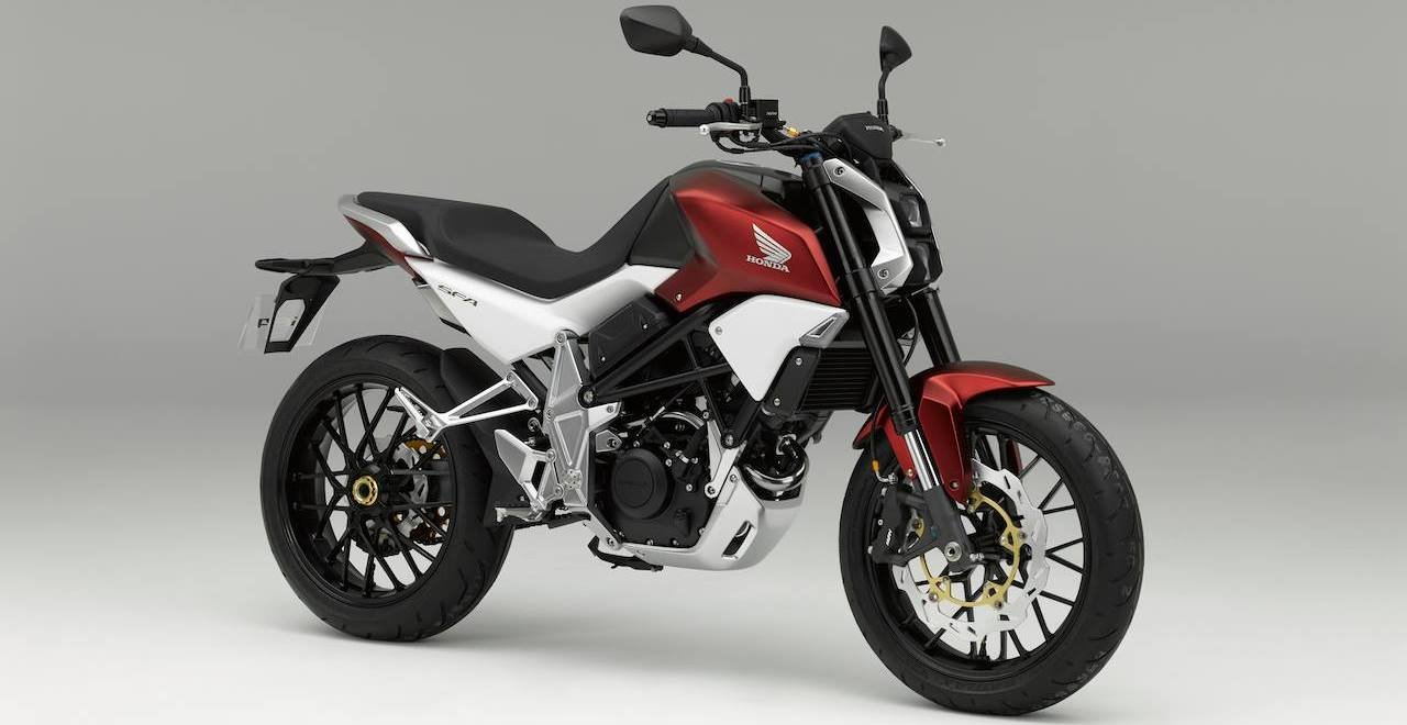 Honda Grom 2019 >> Honda Keeps Showing Off the SFA 150 Concept, Is Something Brewing Up in Tokyo? - autoevolution