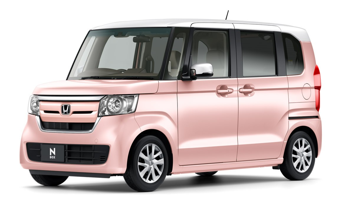 Alto New Model 2017 >> 2018 Honda N-Box Is An Unapologetically Boxy Kei Car - autoevolution