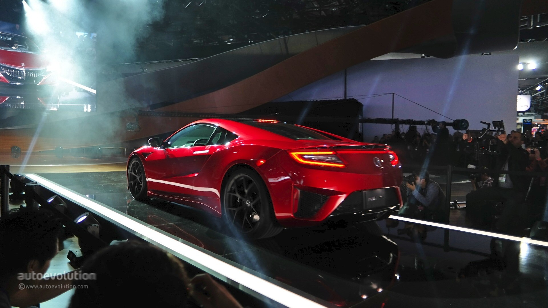 Honda Nsx Type R Rumors Intensify Could Debut In 2019 With 650 Ps
