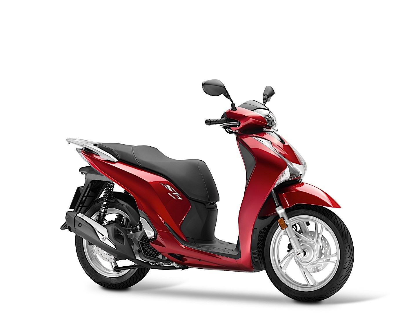 honda reaches 1 million scooters made in italy - autoevolution