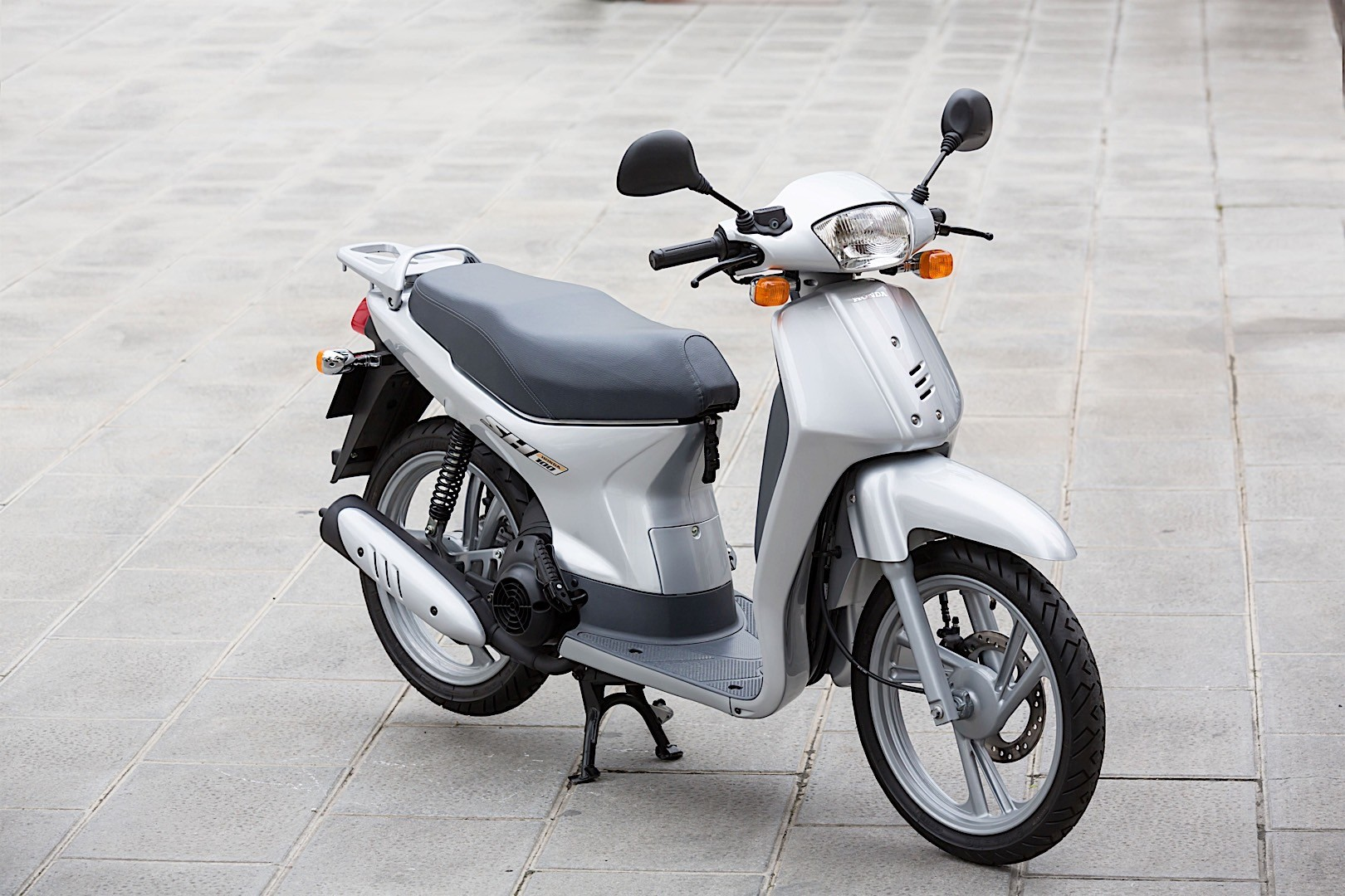 Honda Reaches 1 Million Scooters Made In Italy Autoevolution