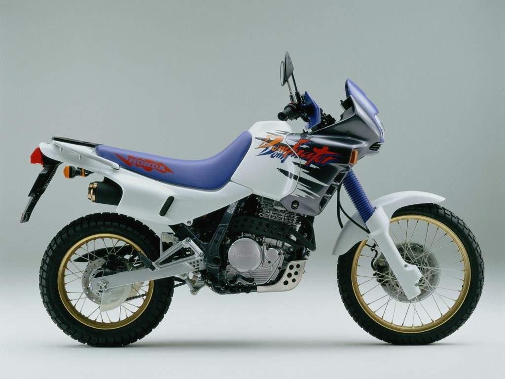 Honda Rumored To Bring Back The Nx650 Dominator