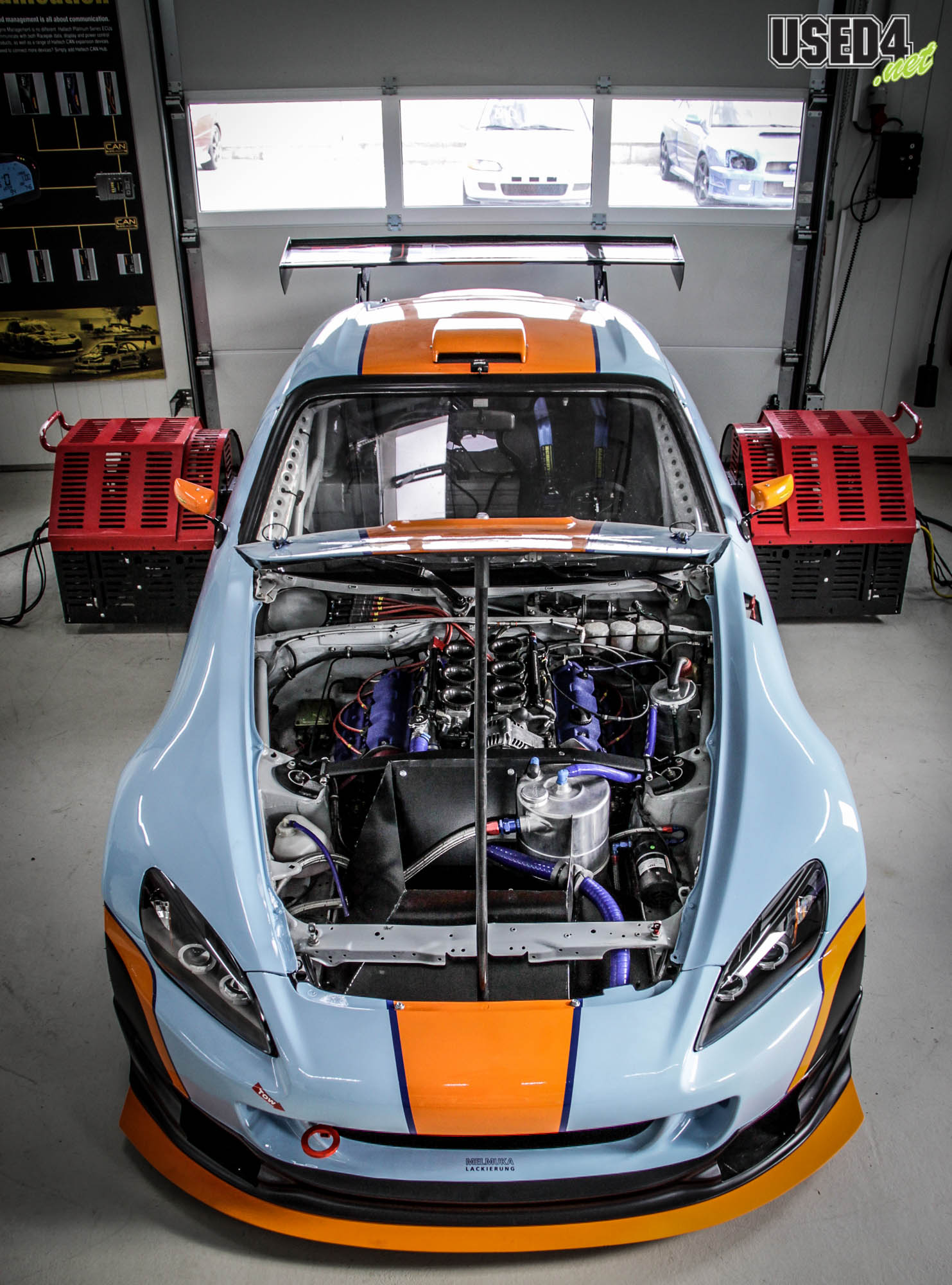 honda s2000 gets 450 hp nsx engine becomes honda s3500