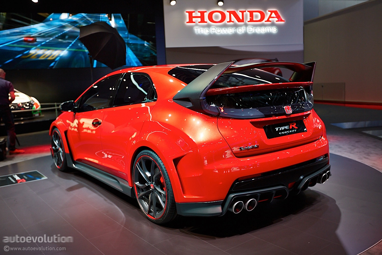 Image Result For Honda Type R For Salea