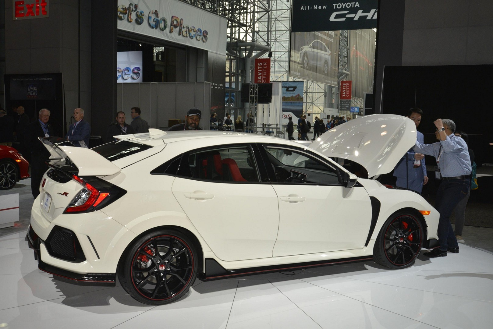 Honda To Introduce Base Trim Level For Civic Type R In ...