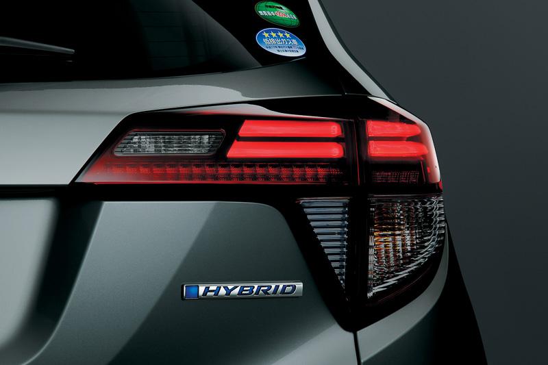 Honda Vezel Urban SUV Debuts in Japan - autoevolution