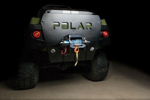 Hot: 2010 Toyota Tacoma Polar Expedition Concept Is For ...