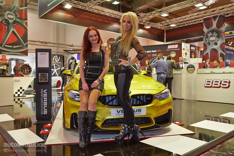 Hot Girls of Essen 2014 Battle In One Massive Gallery ...