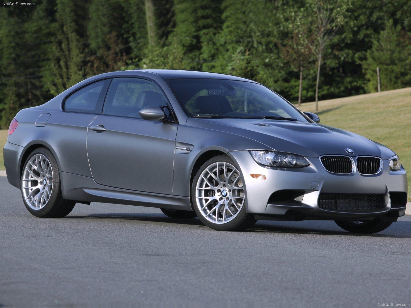 ... BMW Frozen Paint ...