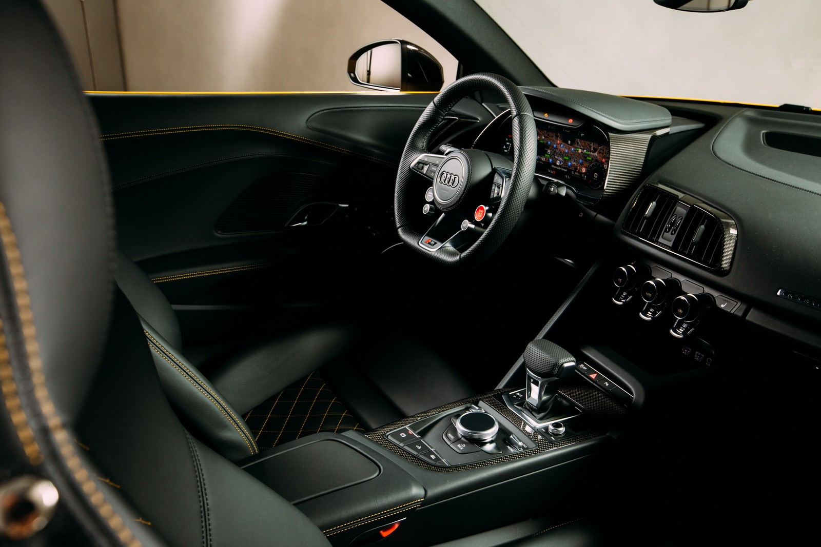 How Do You Rate The Audi R Spyder Roof Opening Mechanism - Audi rate
