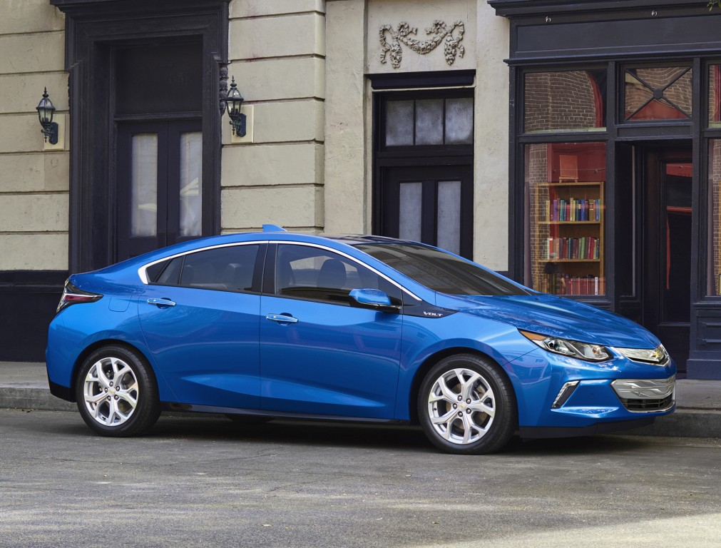 How Many Types of Hybrid Cars Are There? - autoevolution