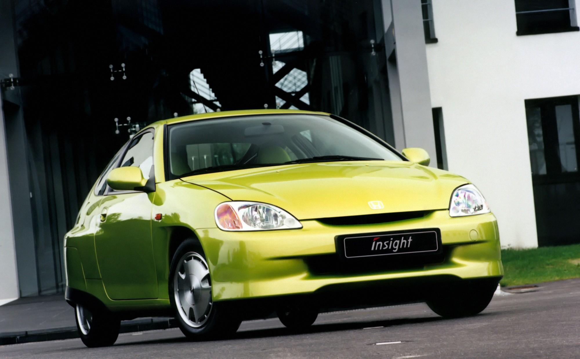 Honda Usa Cars >> How Many Types of Hybrid Cars Are There? - autoevolution