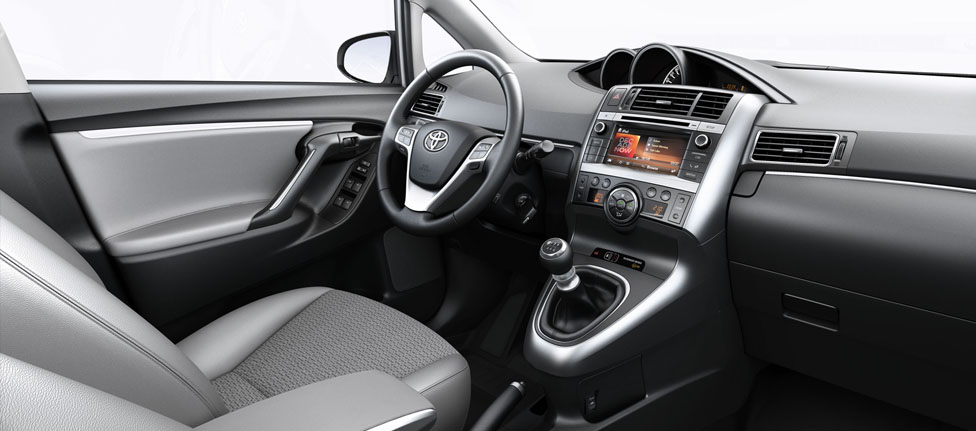 Ideal Auto Sales >> How the 2014 Toyota Verso Makes for the Best Family Car - autoevolution