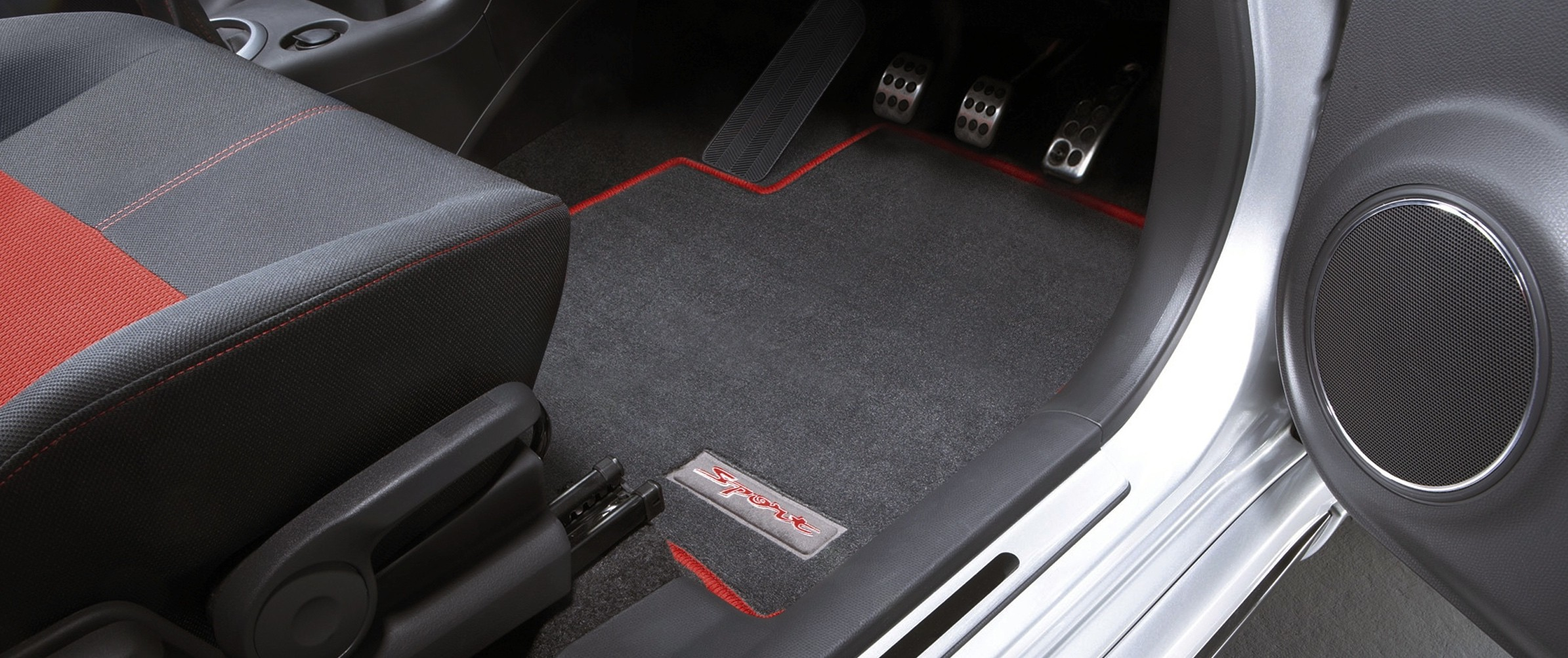 itm flying about logo ebay diamond w spur eco floor stitch auto mats details leather bentley