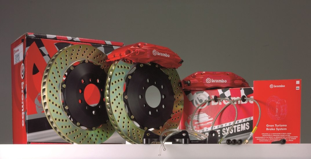 How To Spot A Fake Brembo Brake Kit - A Five-Step Guide